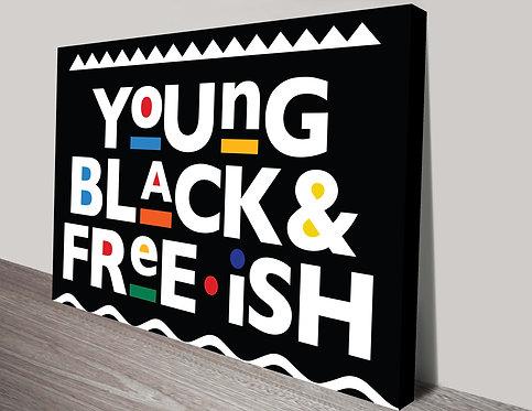 Young Black & Free-ish