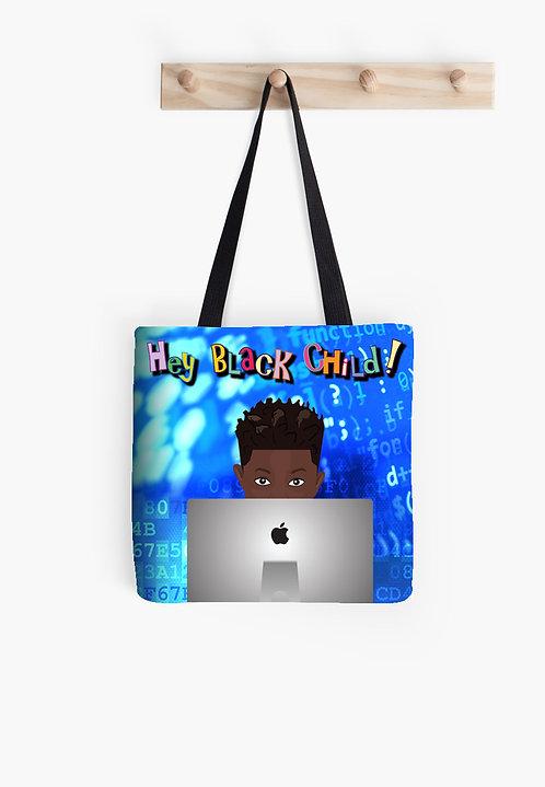 Hey Black Child! IT Specialist