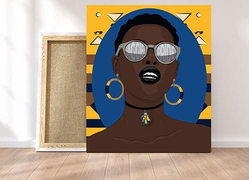 Black Girl Magic NCAT
