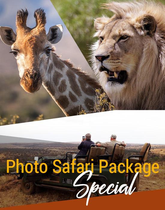 5 Day All-Inclusive Kruger Safari
