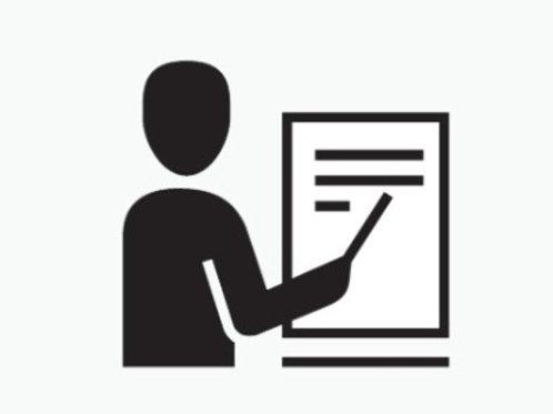 Exam Prep Training (no materials provided)