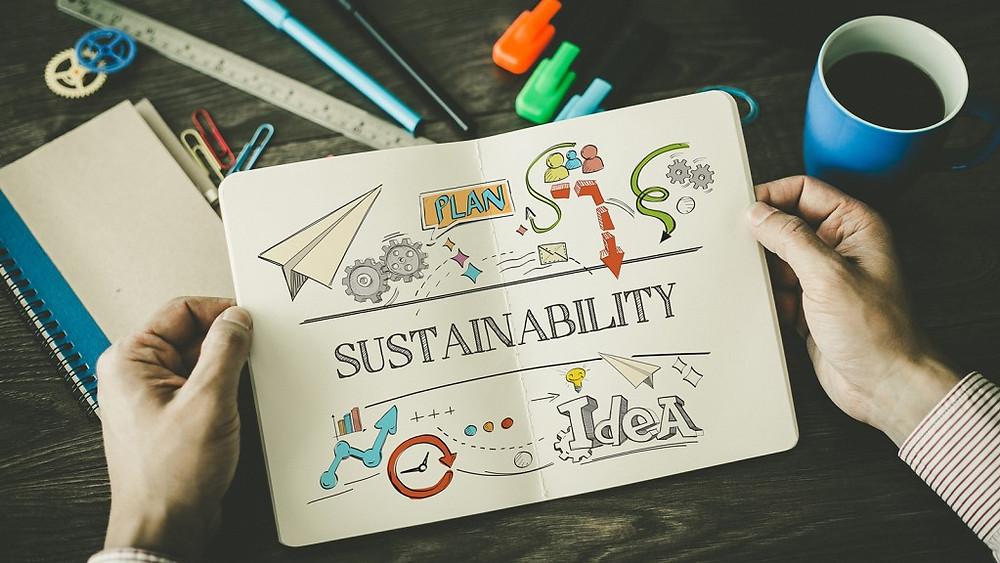 AIM Sustainability