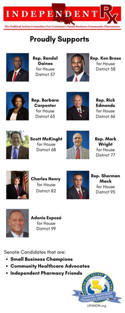 _2019 House Endorsements Group 2-B