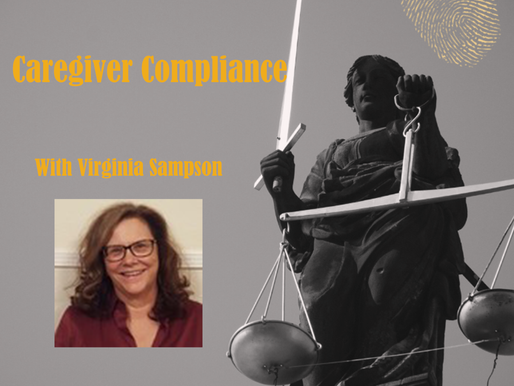 Caregiver Compliance