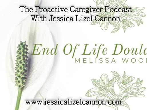 Caregiver End of Life Doula