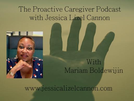 Caregiver Hope