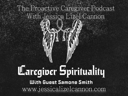 Caregiver Spirituality