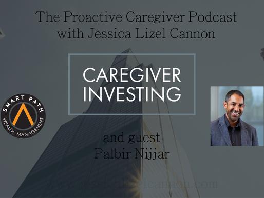 Caregiver Investing