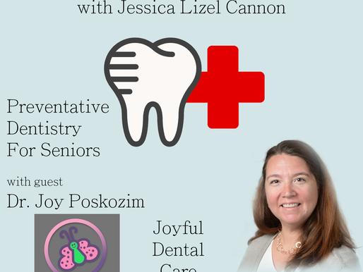 Preventative Dentistry For Seniors