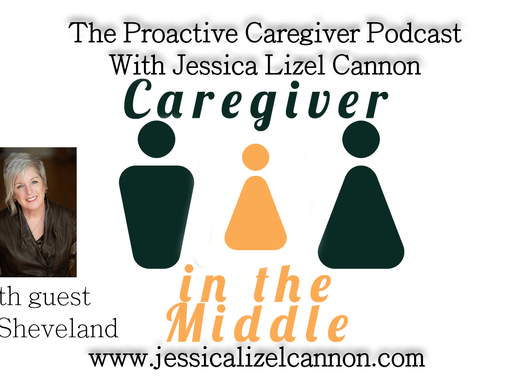 Caregiver's in the Middle