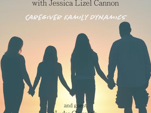 Caregiver Family Dynamics