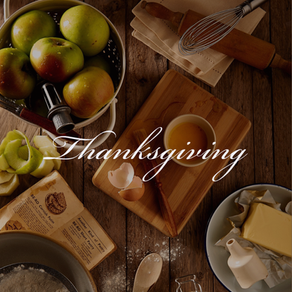 Thanksgiving in the Days of Old