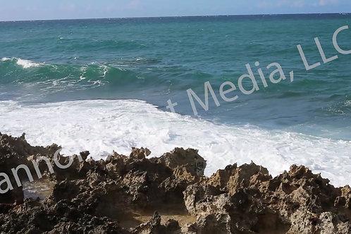 Reef Waves 2