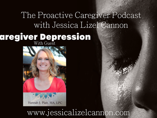 Caregiver Depression