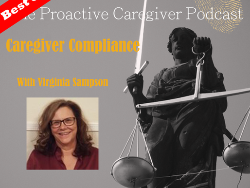REPLAY - Caregiver Compliance