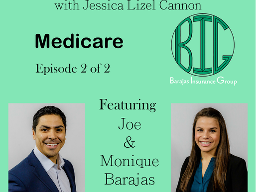 Medicare Episode 2