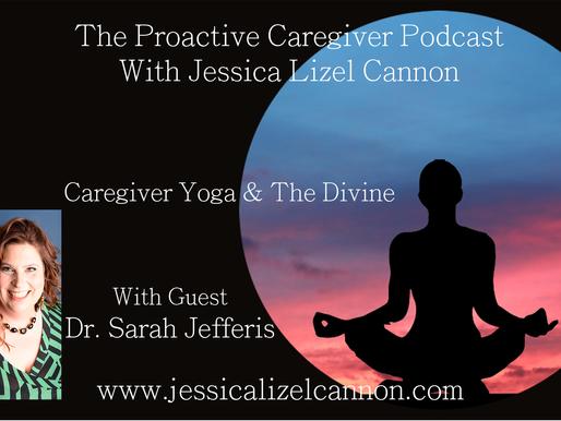 Caregiver Yoga & the Divine