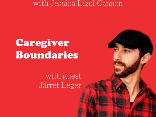 Caregiver Boundaries