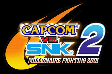 Capcom vs SNK 2