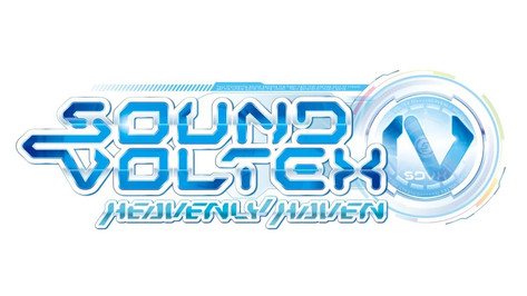 Sound Voltex Heavenly Haven