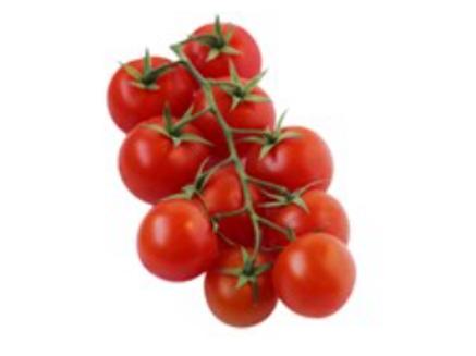 Organic CherryVine Tomatoes x 250g