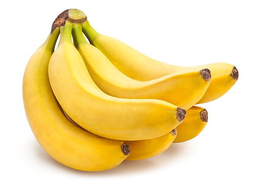 Organic Bananas x 1kg
