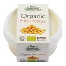 Organic Fresh Houmous 170g