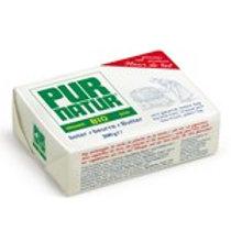 Organic Churned Butter Salted Fleur De Sel 200g
