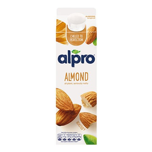 Chilled Almond Milk 1ltr
