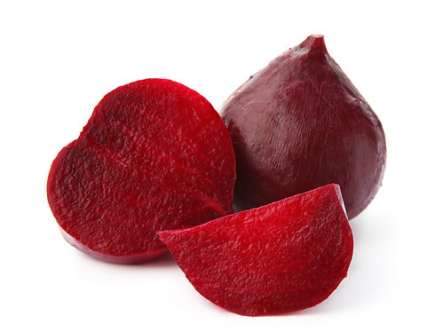 Organic Cooked Beetroot 500g