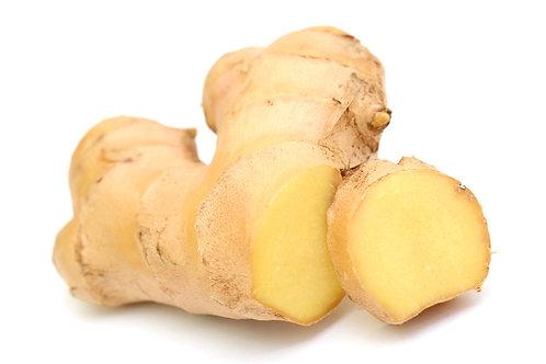 Organic Fresh Ginger 150g