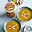 Thumbnail: Sweet Potato Soup with Coconut & Coriander