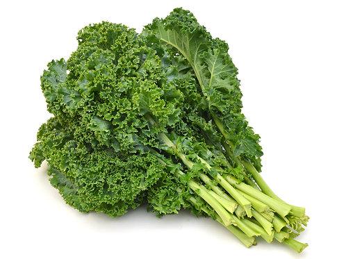 Organic Kale 300g