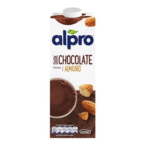 Dark Chocolate Almond Milk 1ltr