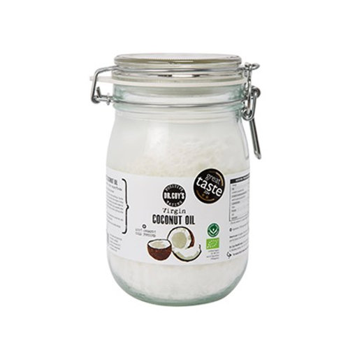 Dr Coy's - Organic Virgin Coconut Oil 450ml