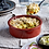 Thumbnail: Vegan Butternut Mac  topped with Prosciano & Breadcrumbs