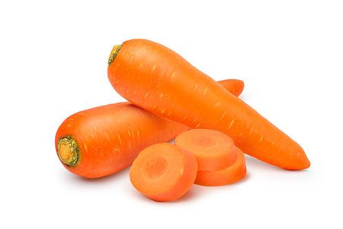 Organic Carrots 1kg