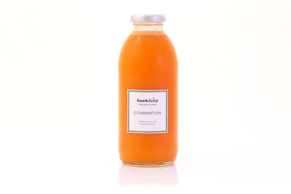 Juice Cleanse in London