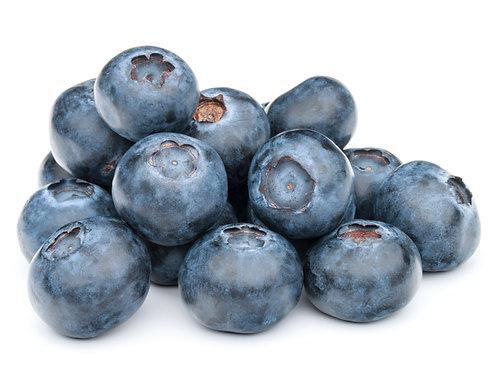 Organic Blueberries 125g