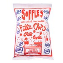 Chilli & Garlic Pitter Chips