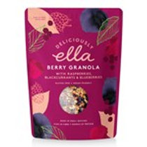 Deliciously Ella - Berry Granola 500g