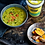 Thumbnail: Butternut, Lentil & Spinach Soup with Coconut & Turmeric