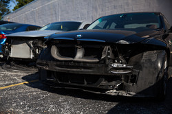 Auto Collisions & Restoration
