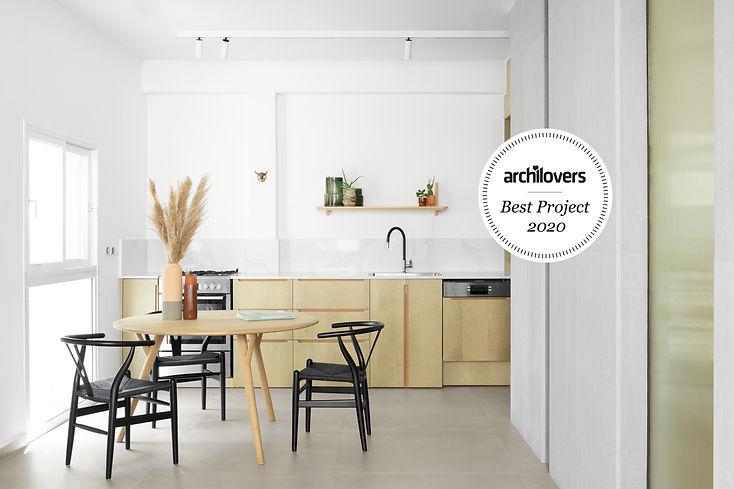 KITCHEN HOME BASE TEL AVIV ARCHILOVERS 2