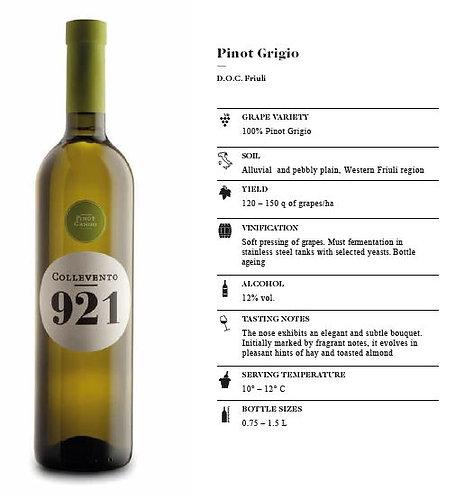 Pinot Grigio DOC Friuli