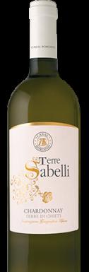 Casalbordino Vegan Chardonnay IGT 'Terre Sabelli'