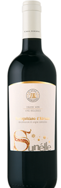 Casalbordino Organic Montepulciano D'Abruzzo Doc 'Sunelle'