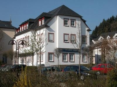 Praxis Dr Beier in Föhren, bei Trier