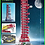 Thumbnail: The Apollo Saturn V Launch Tower Model Set 3561 Pieces
