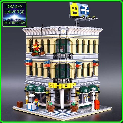 Creative Series The Grand Emporium 2232 Pieces